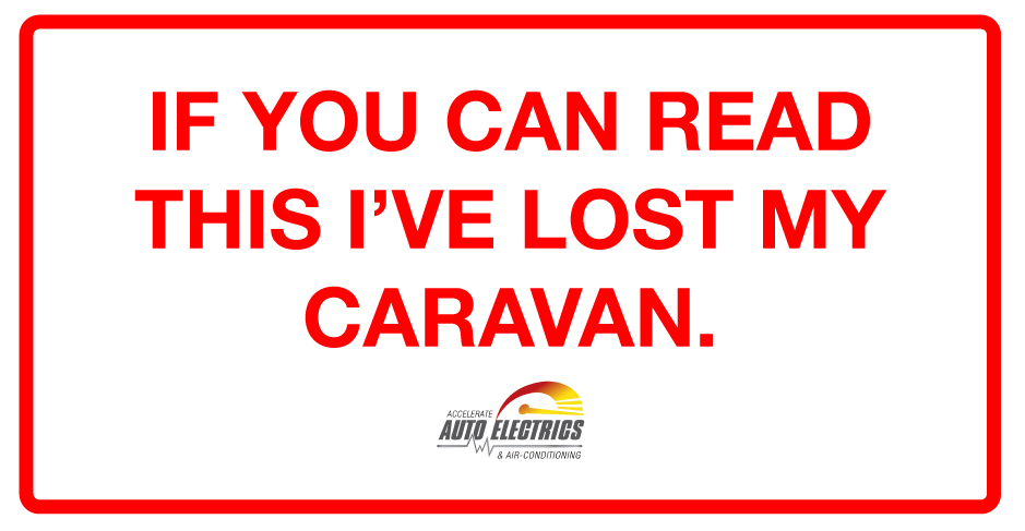 caravan breakaway units and breakaway systems sunshine coast