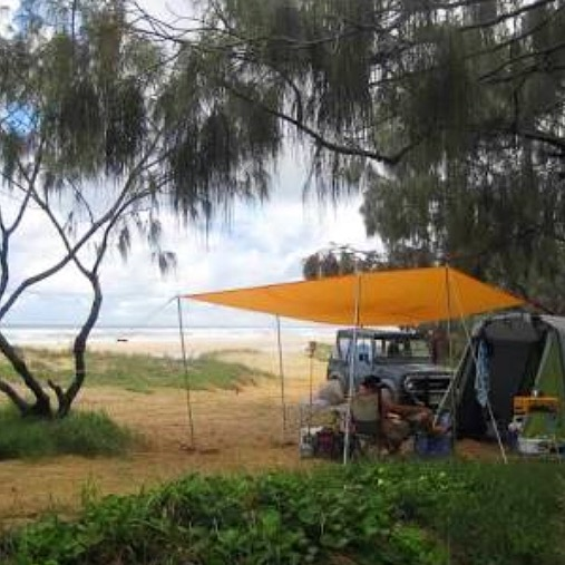 Trampoline Springs Sunshine Coast: CAMPING GUIDE: 10 Places To Camp On The Sunshine Coast