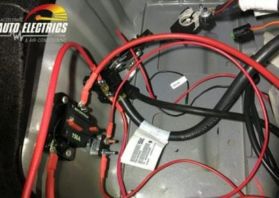 Wiring-under-seat-Jeep-Grand-Cherokee-Towing-Setup