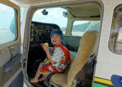 Top 9 things to do on Fraser Island with kids - Plane Fraser By Air
