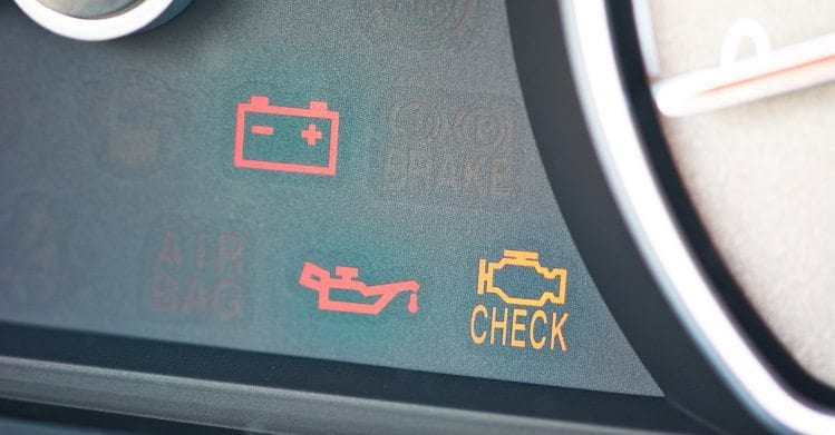 Dashboard Warning Lights You Should Not Ignore | Accelerate