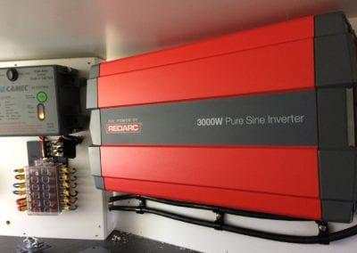 Redarc 3000W Inverter
