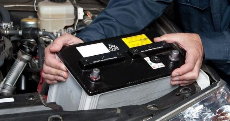 What are the Different Types of Car Batteries?