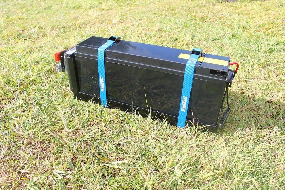 Ute/Dual Cab Dual Battery System | Accelerate Auto Electrics