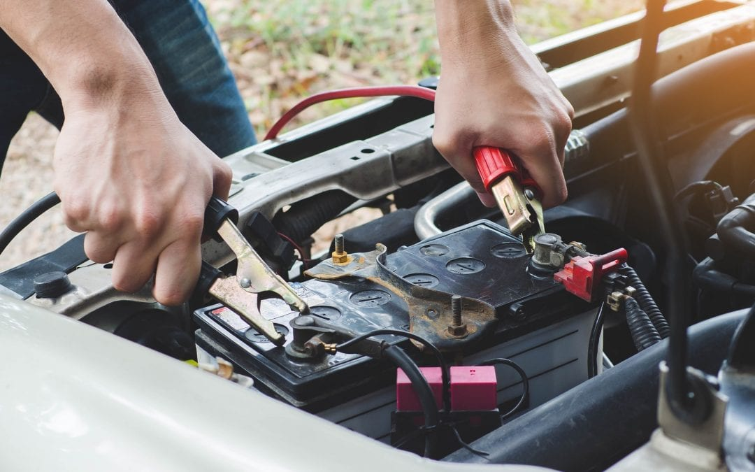 How to Jump Start Your Car (The Right Way)