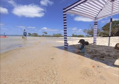 Pelican Bay - Inskip Peninsula Camping Review-06