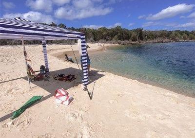 Sinkhole - Inskip Peninsula Camping Review-20