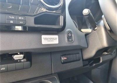 Redarc TowPro Elite V3 Dial