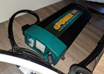 Enerdrive ePower Inverter