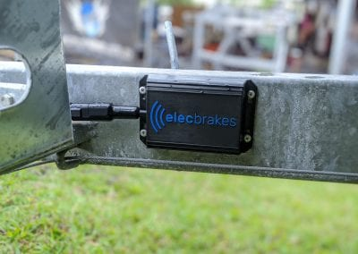 Elecbrakes Wireless Brake Controller