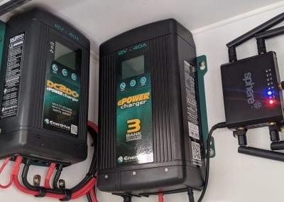 Enerdrive ePower Battery Charger