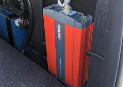Redarc 2000W Pure Sine Inverter