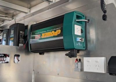 Enerdrive 2000W ePower Inverter