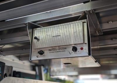 Travel Buddy 12V Oven
