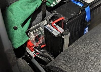 Redarc BCDC & Fuse Box