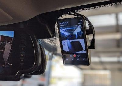 Dog Box Camera Monitor