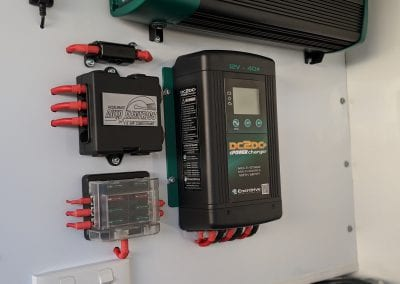 Enerdrive DC2DC Battery Charger