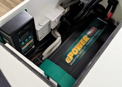 3 Enerdrive ePower Inverter