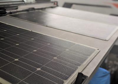 8 Flexible Solar Panels