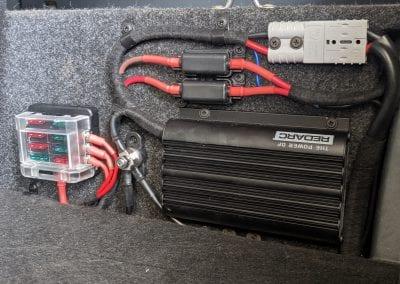 Redarc BCDC1240D Battery Charger