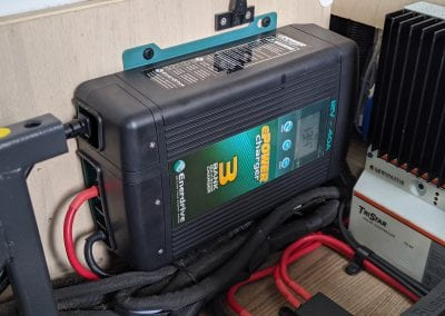 Enerdrive 240V Battery Charger