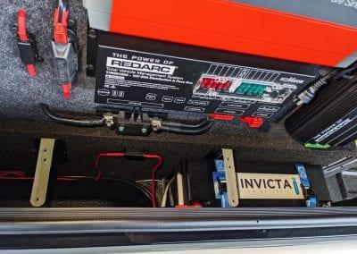 200Ah Invicta Lithium Battery