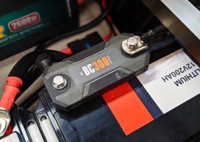 BC300 Commlink Shunt