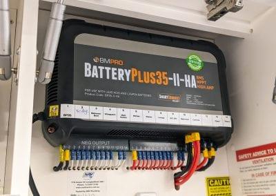 BMPRO BatteryPlus35-II-HA
