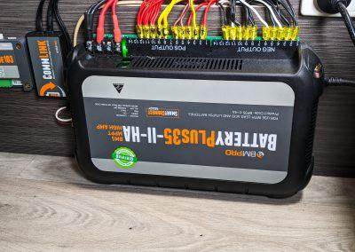 BMPRO BatteryPlus35-II-HA BMS