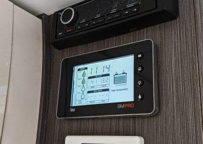 BMPRO Trek Monitor