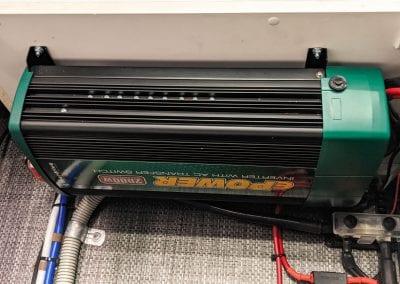 Enerdrive 2600W Transfer Inverter