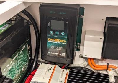 Enerdrive DC2DC Charger