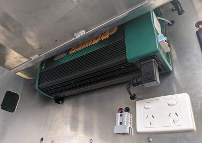 Enerdrive 2000W Inverter