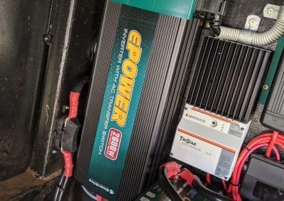 Enerdrive 2600W Inverter