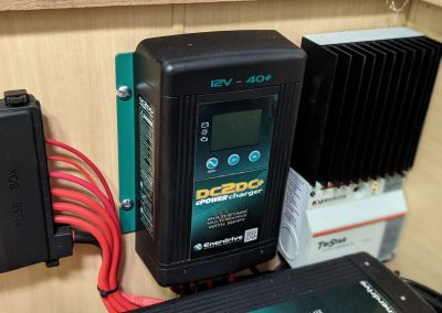 Enerdrive DC-DC Battery Charger