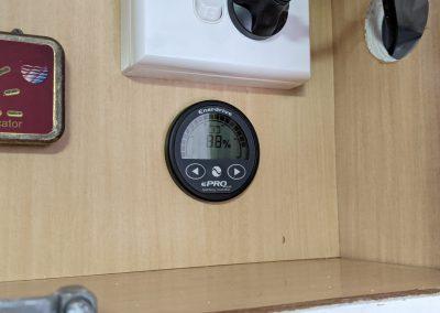 Enerdrive ePRO Battery Monitor