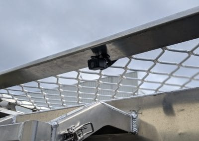Safety Dave Rear Vision Camera