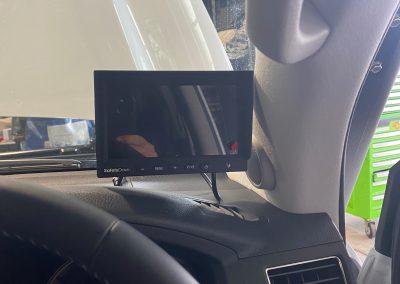 Safety Dave Rear Vision Camera Monitor