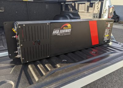 ViQ Powerhub 220 Lithium Battery System